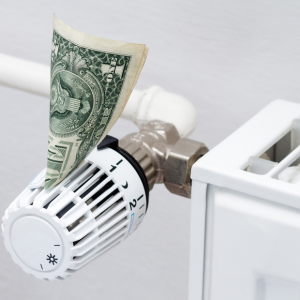 winter energy bill savings